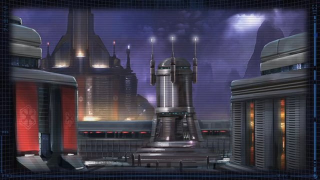 Die Zeitlinie, Teil 8 - Der Jedi-Bürgerkrieg