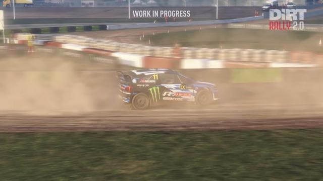 Why DiRT Rally 2.0? | Dev insight series