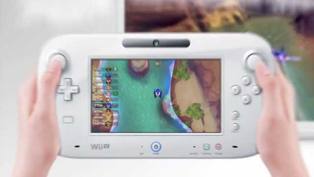 Wii U-Trailer