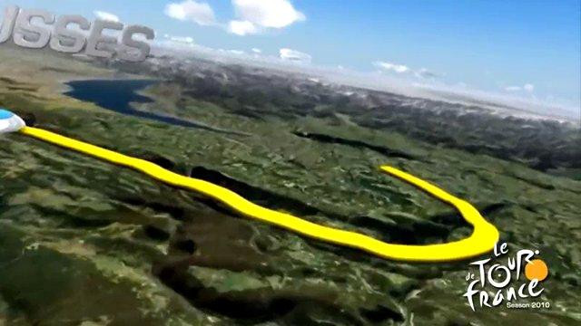 Tour de France-Trailer