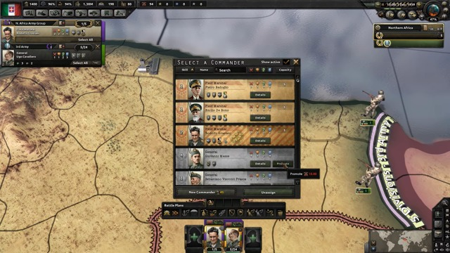 Waking the Tiger (DLC): Feature Breakdown #3 - Chain of Command
