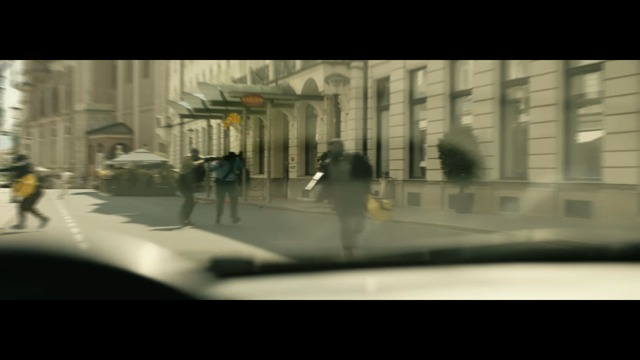 Live-Action-Trailer: Komm schon, fahr!