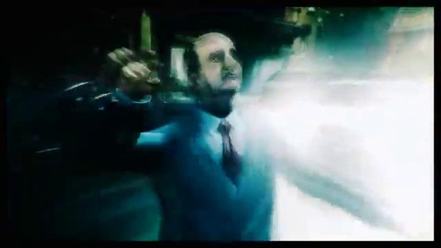Visual Effects & Cinematics