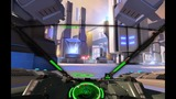 Battlezone (VR): Video-Test