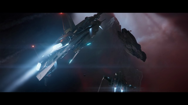 CitizenCon Trailer