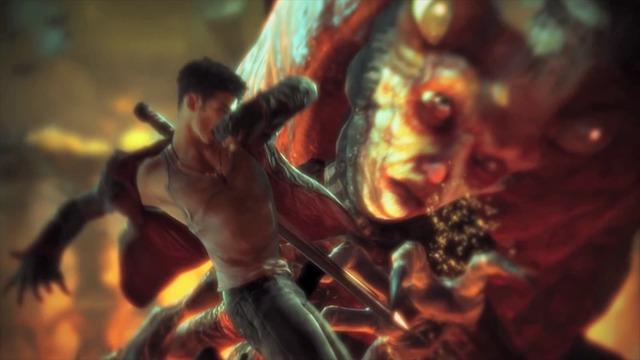 The Eye of Dante-Trailer