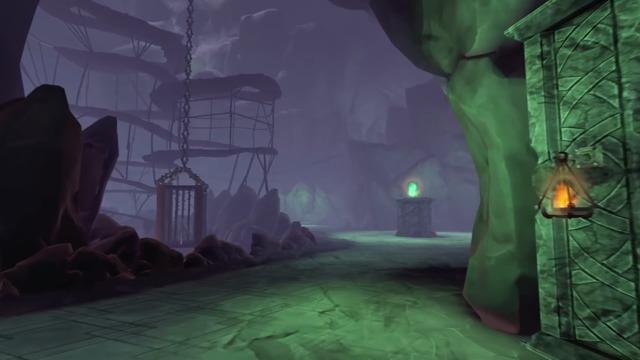 Schatten über Hercopolis