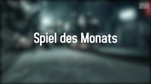 Spiel des Monats November 2017