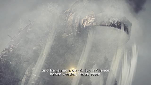 Launch-Trailer: Der Tod ist dein Anfang