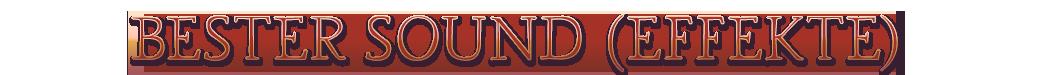 Bester Sound Effekte des Jahres 2017: 'Hellblade: Senua's Sacrifice'